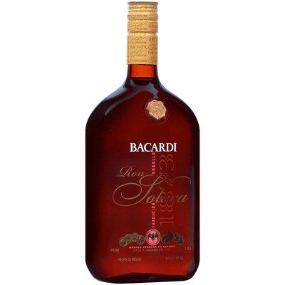 Bacardi® Solera Rum 1L