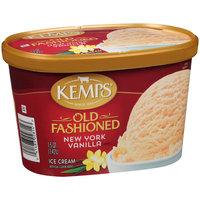 Kemps® Old Fashioned New York Vanilla Flavored Ice Cream 1.5 qt. Tub