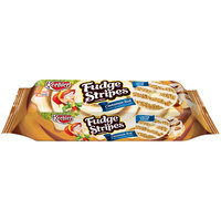 Keebler Fudge Stripes Cinnamon Roll Cookies