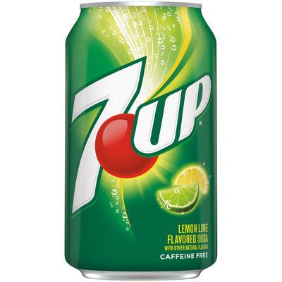7UP, 12 Fl Oz Cans, 32 Pack