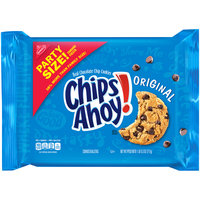 Nabisco Chips Ahoy! Original Chocolate Chip Cookies