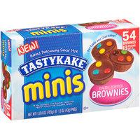 Tastykake® Minis Kandy Topped Brownies