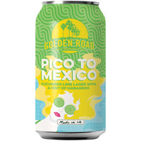 Golden Road Brewing Pico to Mexico Beer 12 fl. oz. Can
