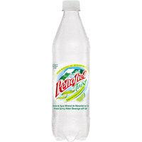 Penafiel® Twist Limon Mineral Spring Water 20.3 Fl Oz Bottle
