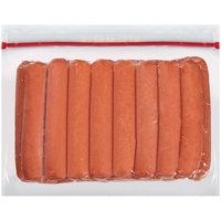 Ball Park Original Uncured Angus Beef Franks 24 ct Pack