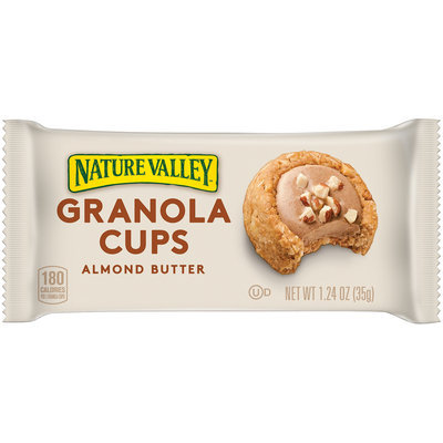 Nature Valley™ Granola Cups Almond Butter