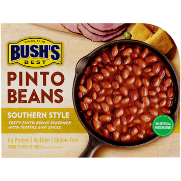 Bush's Best® Southern Style Pinto Beans 23 oz Sleeve