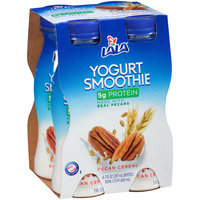 LALA® Pecan Cereal Yogurt Smoothie