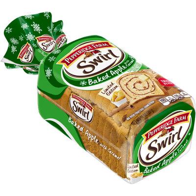 Pepperidge Farm® Fresh Bakery Swirl® Thick Slice Caramel Apple Bread