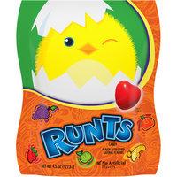RUNTS Candy 4.5 oz. Bag
