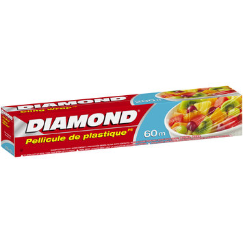 Diamond® Cling Wrap 200 ft. Box