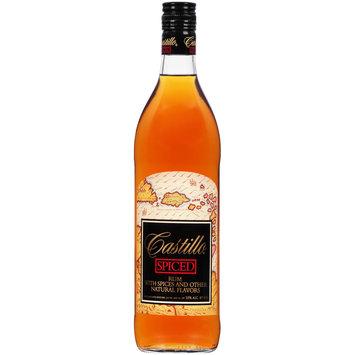 Castillo® Spiced Rum 750mL