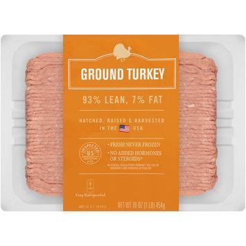 Lidl Lean Ground Turkey 16 oz. Tray