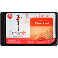 Skinnygirl™ Sriracha Chicken Breast 7 oz. Pack