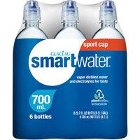 Glaceau SmartWater® 6-23.7 fl. oz. Bottles