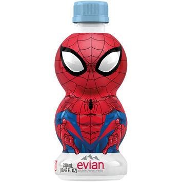 Evian® Natural Spring Water 10.48 fl. oz. Bottle