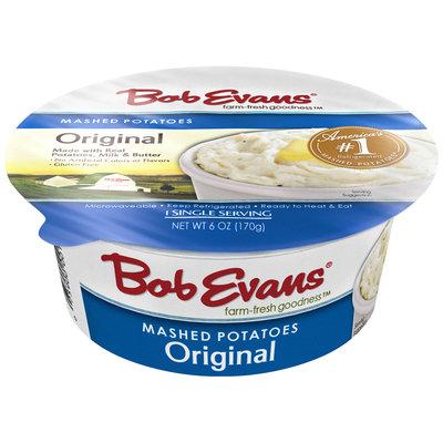 Bob Evans® Original Mashed Potatoes 6 oz. Bowl
