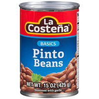 La Costena® Basics Pinto Beans 15 oz. Can