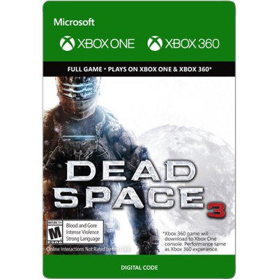 Incomm Xbox One Dead Space 3 (email delivery)