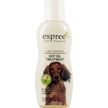 Espree Hot Oil Treatment for Dogs