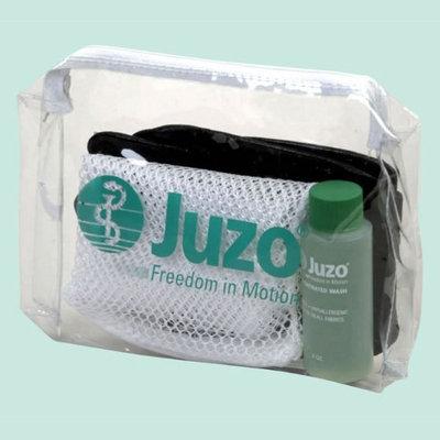 Juzo 05411 Garment Care Kit: Detergent Gloves Laundry Bag - Size Medium.