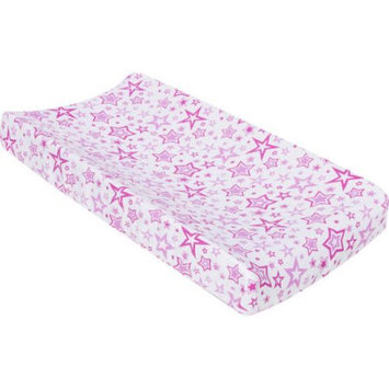 Miracle Blanket Stars Changing Pad Cover