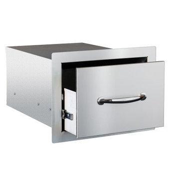 Summerset Grills Stainless Steel Single Drawer Ssdr1