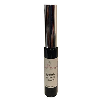 La Cerise Advanced Pro Eyelash Eyebrow Growth Serum, 0.3 Ounce