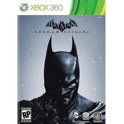 Microsoft Corp. Microsoft 883929388141 Batman Arkham Origins for Xbox 360