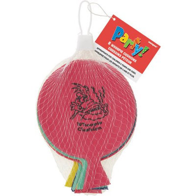 Unique Industries 74080 8 Pieces Whoopee Cushions - 192 Packs