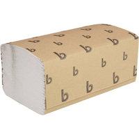 Boardwalk Single-fold Towel - 16 PK of 250