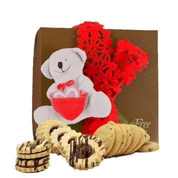 I Love You, Mom! Gluten Free Medium Gift Box, 1 Lb.
