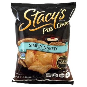 Stacy's Simply Naked Pita Chips - 1.5oz