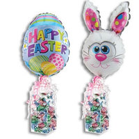 Gifts2gonow HAPPY EASTER Chocolate Treats
