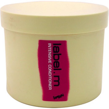 Toni & Guy Label.m 26.6-ounce Intensive Conditioner