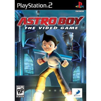 D3P 12010 Astroboy Ps2