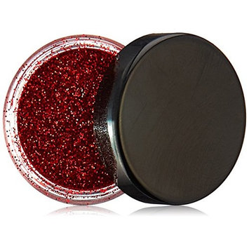 Candy Red Glitter #27 From From Royal Care Cosmetics