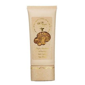 Skinfood Mushroom Multi Care BB Cream SPF20 PA+ 50g, #01 Light Skin