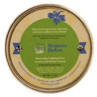 Heavenly Tea Inc. Heavenly Tea Leaves Organic Detox Loose Leaf Tisane Canister, 1.2 oz.