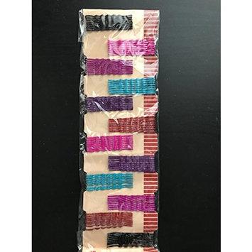 192 pcs Bobby Pins For Hair Mixed color