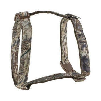 Mossy Oak Basic Dog Harness, Duck Blind, Medium
