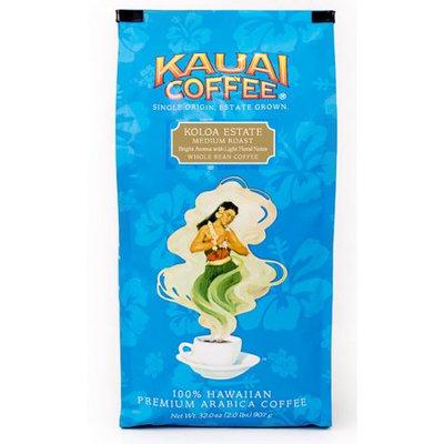 Massimo Zanetti Kauai Koloa Estate Medium Roast Whole Bean Coffee, 32 Oz, 1 Ct