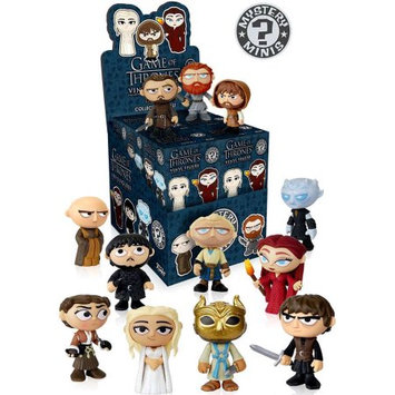 Funko Game of Thrones Series 3 Mystery Minis Mystery Box [12 Packs]