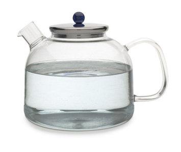 Adagio Teas Glass Water Kettle