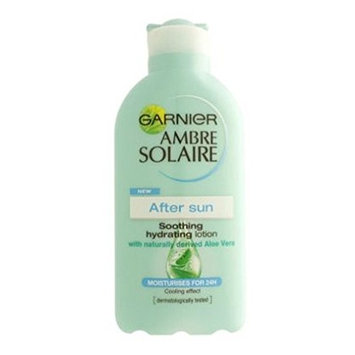 Garnier Ambre Solaire After Sun Soothing Lotion 200Ml