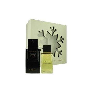 Van Cleef Pour Homme by Van Cleef & Arpels 2 Piece Set Incudes: 3.3 oz Eau de Toilette Spray + 1.6 oz After Shave Pour