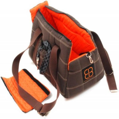 Petego PE-BIBA Bitty Bag Pet Carrier
