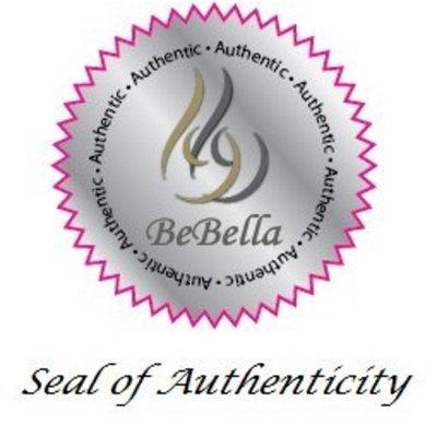 Bebella Luxury Wild Collection: Professional 1.25