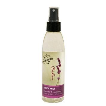 Village Naturals Aromatherapy Calm Body Mist 6 oz. (Lavender & Chamomile)