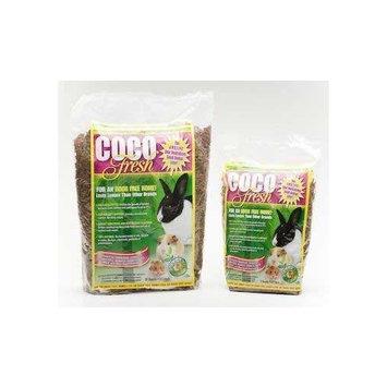 Carib Sea SCS00010 My Earth Pet Cocofresh Organic Small Animal Litter, 10-Quart